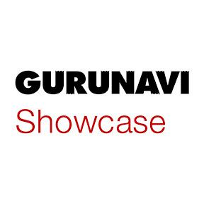 GURUNAVI Showcase