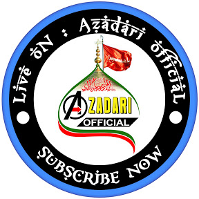 Azadari official