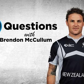 Brendon McCullum - Topic