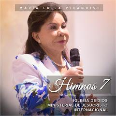 María Luisa Piraquive - Topic