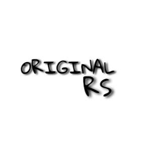 ORIGINAL RS