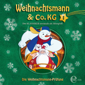 Weihnachtsmann & Co.KG - Topic