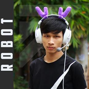 Robot Seven