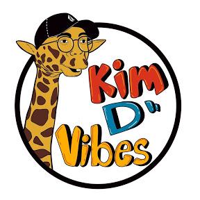 Kim D Vibes