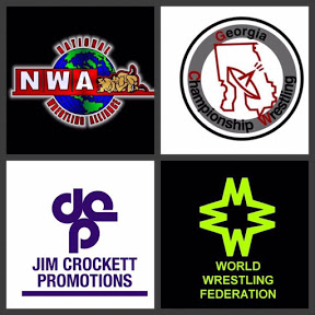 Wrestling Glory Days Videos