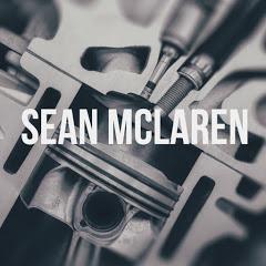 SEAN McLaren