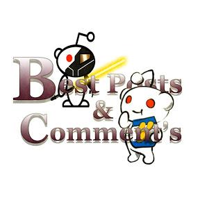 Best Posts & Comments