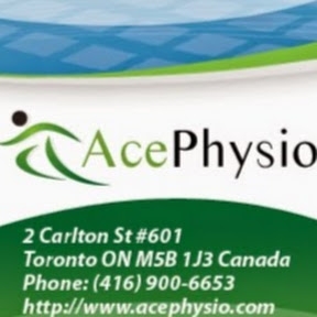 Ace Physiotherapy - Downtown Toronto