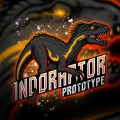 Indoraptor Prototype