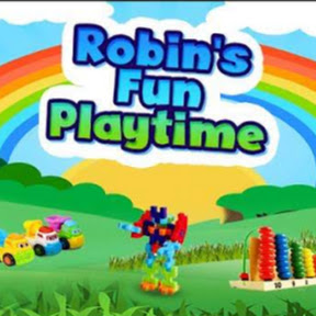 Robin's Fun Playtime
