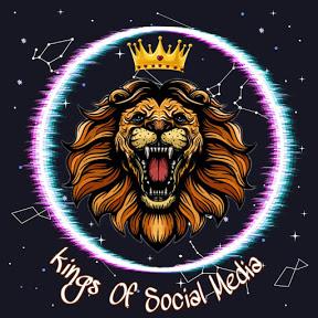 ملوك السوشيال ميديا
