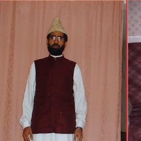 Hafiz Zulfiqar Ali shakir