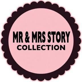 Mr & Mrs Story
