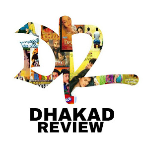 Dhakad Review