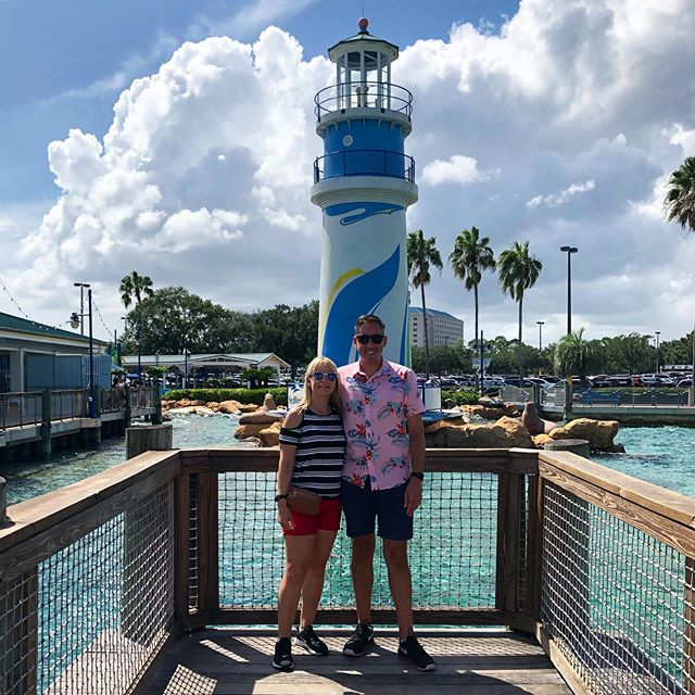 We had a great day at SeaWorld trying all the food and drink as well as riding some mega coasters!!! #seaworld #seaworldbeerfestival #beer #cider #orlando #florida #vloggers
