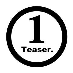 ONE Teaser