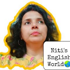 Niti's English & Knowledge World