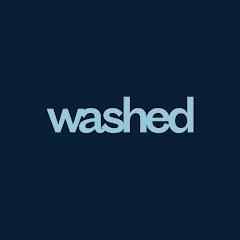 Washed Media