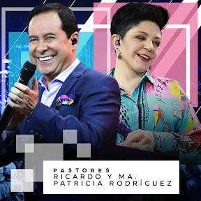 Pastores Ricardo y Patty Rodriguez