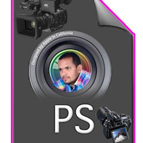 Pourush Photoshop & Camera & Mobile