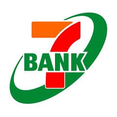 セブン銀行(SEVEN BANK)