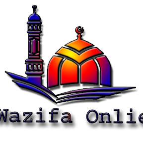 Wazifa Online