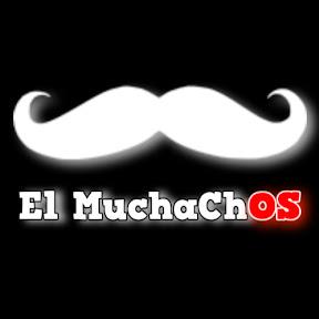 El MuchaChos - La Moustache Belge