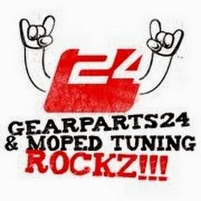 Gearparts24TV
