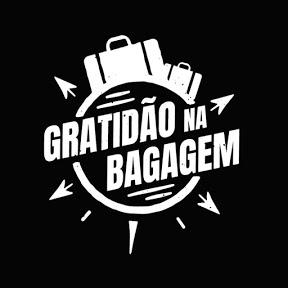 Gratidão Na Bagagem