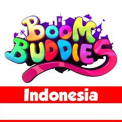 Boom Buddies Indonesia - Lagu Anak