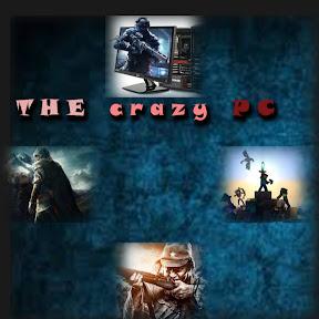 THE crazy PC