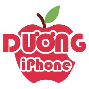 Dương iPhone