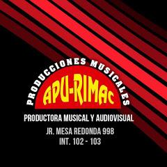 PRODUCCIONES APURIMAC