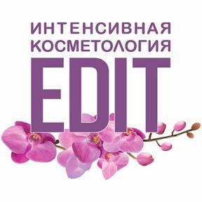 Косметологическая клиника EDIT (Анжела Петраш)