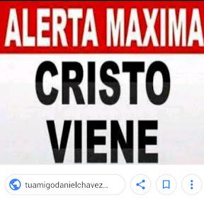 ALERTA MÁXIMA CRISTO VIENE