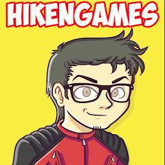 Hiken Games