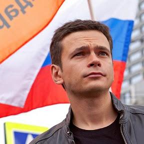 Илья Яшин. Глава муниципального округа Красносельский