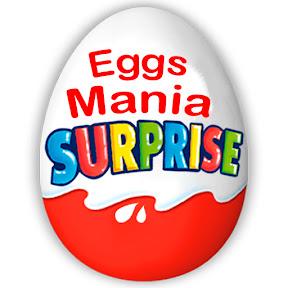 Eggs Mania