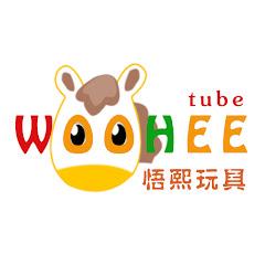 WooHee Tube - Nursery Rhymes