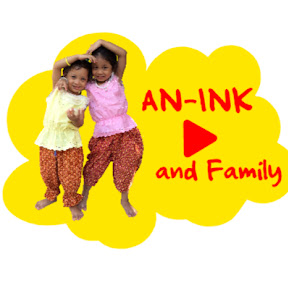 An-Ink and family