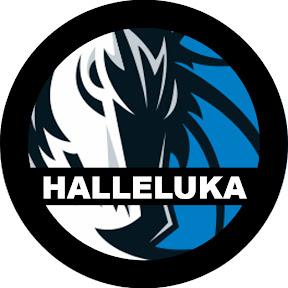 Halleluka