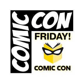 Friday Comiccon