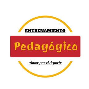 ENTRENAMIENTO PEDAGÓGICO