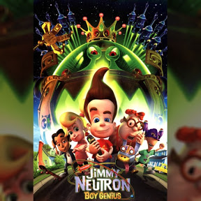 Jimmy Neutron: Boy Genius - Topic