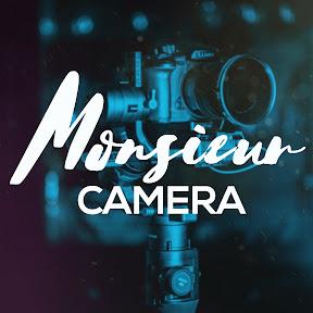 Mr. Camera