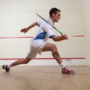 Prado Squash Club Compétition