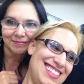 Cássia Fernanda & Ester Teodoro Alves