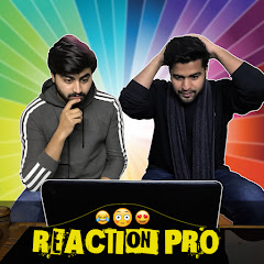 Reaction Pros