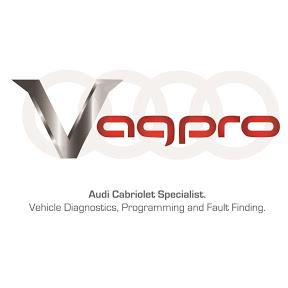 VagPro Cabriolet Specialist