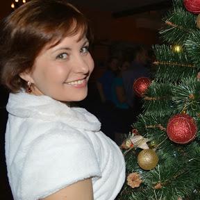 Голубцова Татьяна